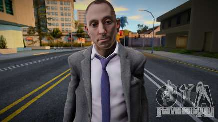 Guy from RE7 для GTA San Andreas