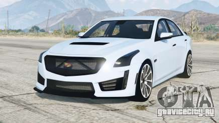 Cadillac CTS-V 2016〡add-on для GTA 5