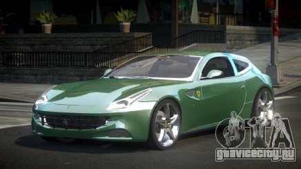 Ferrari FF G-Tuned для GTA 4